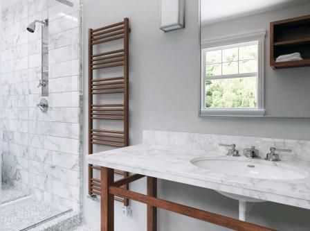 Рушникосушки Terma у ванній кімнаті