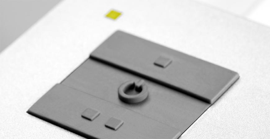 Изображение Нагрівальний елемент Terma KTX-1 №3