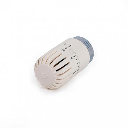 Изображение Термостатична голівка ENTA М30*1,5 №1