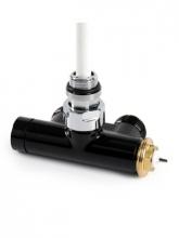 Вентиль інтегрований термостатичний з кутовою трубкою
